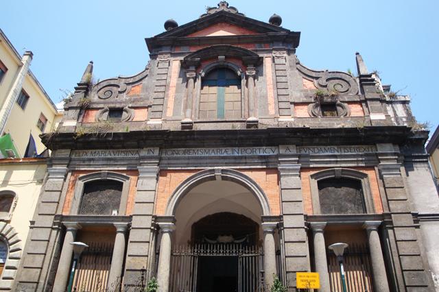 Santa Maria in Portico