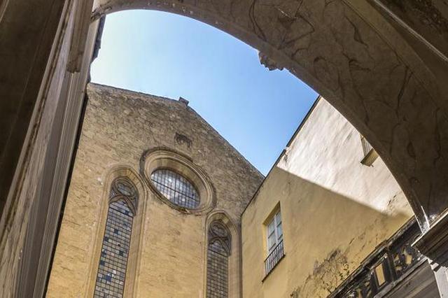 Santa Maria di Donnaregina Vecchia