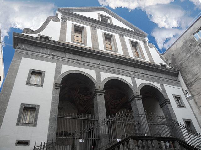 Santa Maria Regina Coeli
