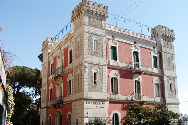 Villa Scarpetta