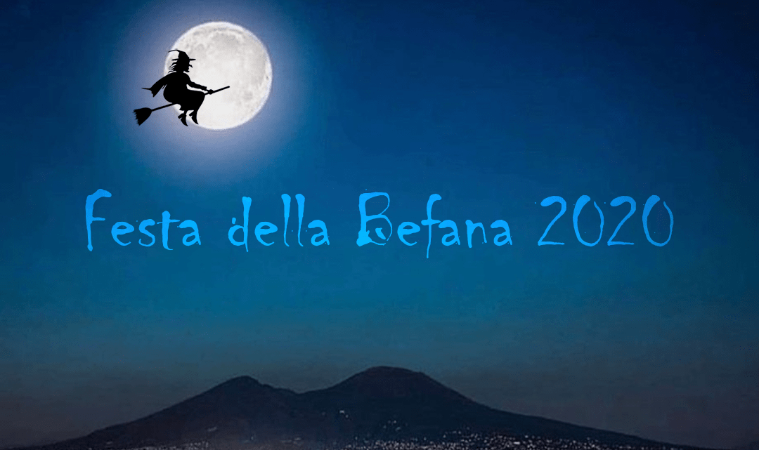 Festa della Befana 2020