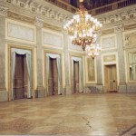 Villa Reale Monza_Salone Centrale