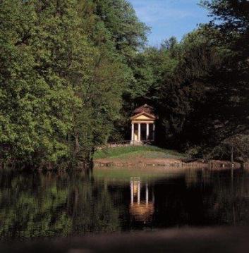 Tempietto Parco di Monza