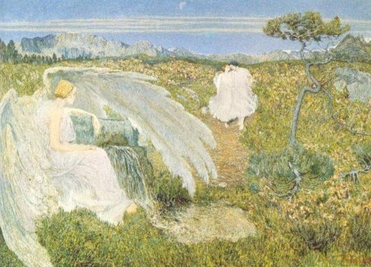 L'amore alla fonte della vita 1896