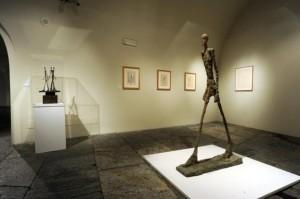 Giacometti a Milano