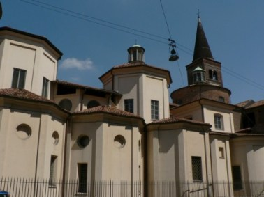 Cappelle laterali
