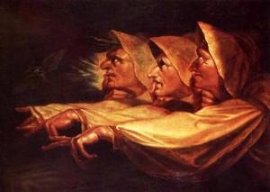 Streghe di Macbeth_ Fussli
