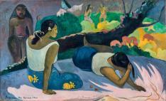 mostra Gauguin