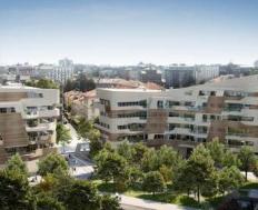 Residenze Hadid a CityLife