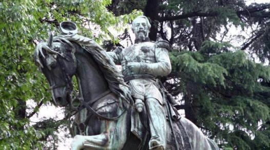 Napoleone III di F. Barzaghi