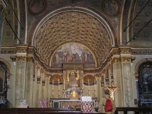 S. Maria presso S. Satiro