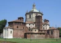 complesso della Basilica di S. Lorenzo