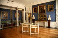 Museo della Scala - le donne del bel canto