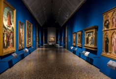Pinacoteca di Brera - nuovo allestimento
