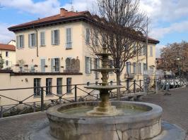 Crescenzago, Villa Lecchi