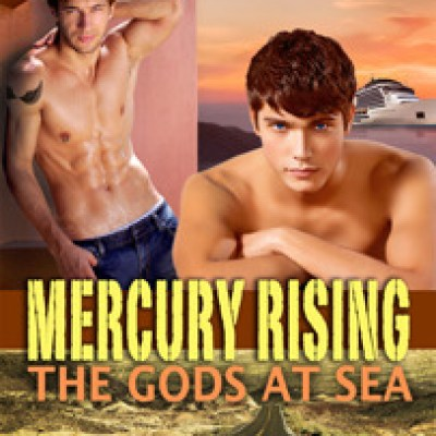 Nix MM Review- Mercury Rising by Daisy Harris (4 Stars)
