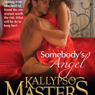 Author GuestPost and Giveaway : Win a $500 Gift Card on Kallypso Masters' Sombody's Angel Tour