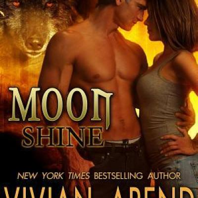 A Nix Review – Moon Shine by Vivian Arend (4 Stars)