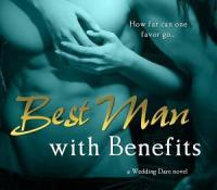 Nix Review – Best Man with Benefits by Samanthe Beck (5 Stars)