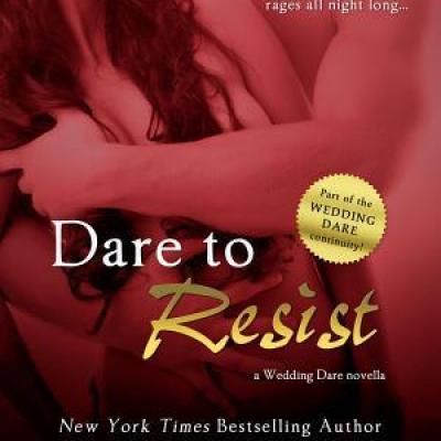 A Nix Review – Dare to Resist by Laura Kaye (3.5 Stars)