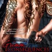 A Nix Review – Grimm Consequences by Kate SeRine (5 Stars)