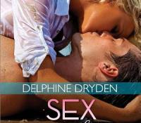 A Nix Review – Sex on the Beach by Delphine Dryden (DNF)