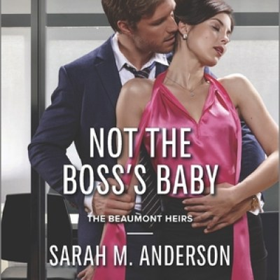 Guest Post & Giveaway : Meet the Beaumont Heirs! By Sarah M. Anderson (@SarahMAnderson1)