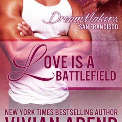 Review Post : Love is a Battlefield by Vivian Arend and Elle Kennedy (4 Stars)