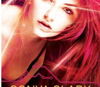 Review Post : Witchlight by Sonya Clark (4.5 Stars)