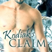 Review Post : Kodiak's Claim by Eve Langlais (3.5 Stars)