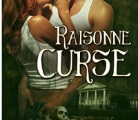 A Review Post : Raisonne Curse by Rinda Elliott (4 Stars)