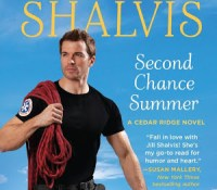Review Post :  Second Chance Summer by Jill Shalvis (4.5 Stars)