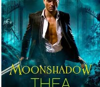 Review Post : Moonshadow by Thea Harrison (5 Stars)