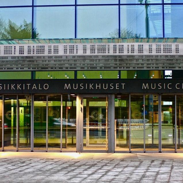 Kiasma - Museo d'Arte Contemporanea