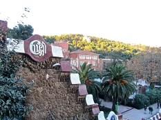 Parc Güell - Barcellona (Spagna