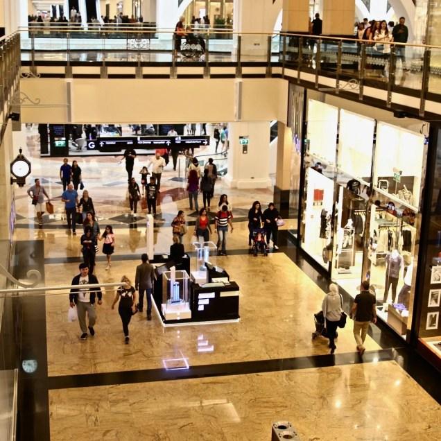 Dubai Mall - Emirati Arabi Uniti