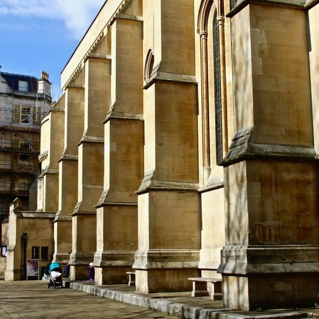 Quartiere Temple - Londra (Inghilterra)