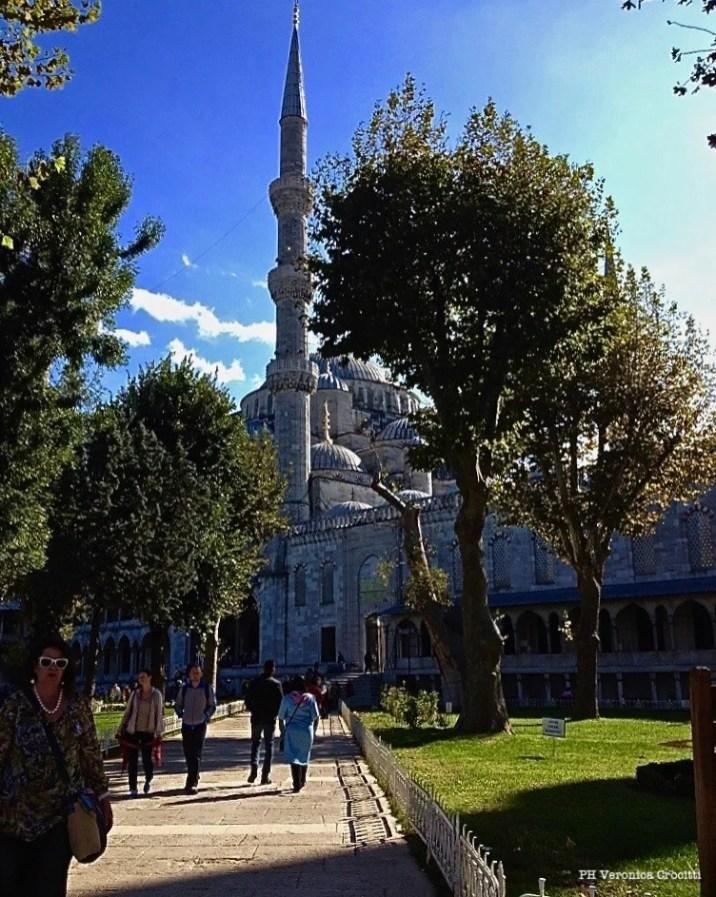 Moschea Blu - Istanbul (Turchia)