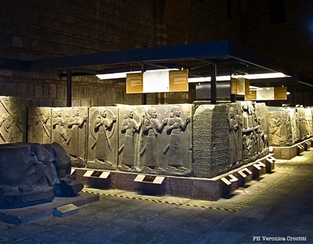 IMG_3979_10Museo Antiche Civilità Anatoliche - Ankara (Turchia)