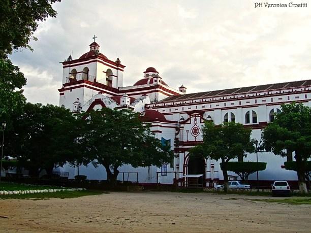 El Escopetazo - Chiapas (Messico)