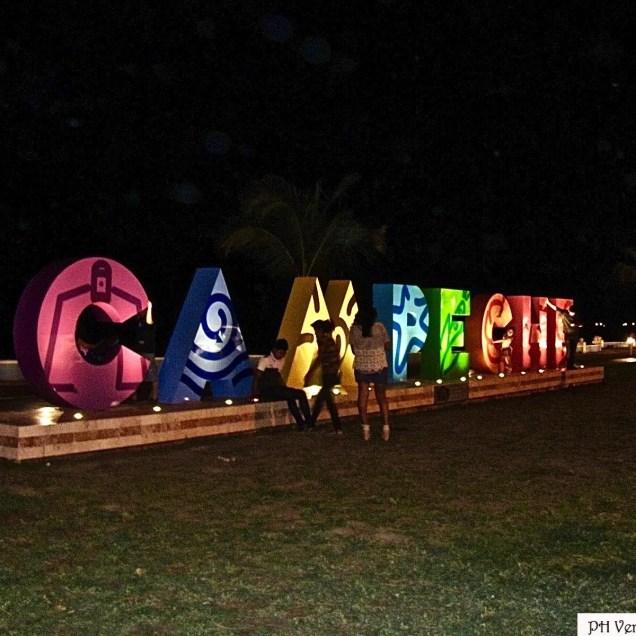 Campeche - Messico