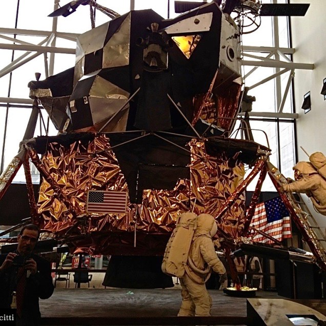 Museo Nazionale Air and Space - Washington DC