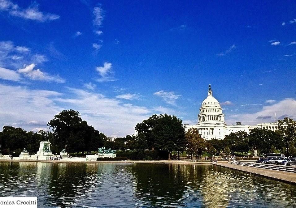 Campidoglio - Washington DC