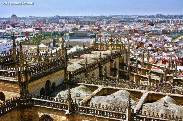 Siviglia, Spagna