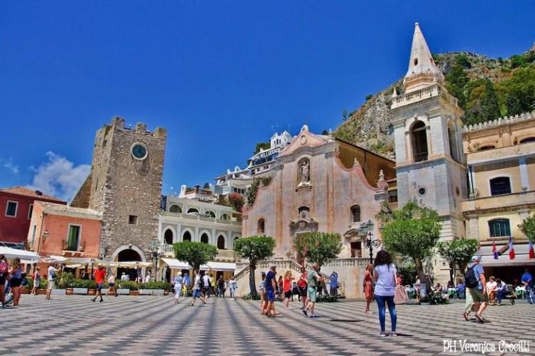 Messina, cosa vedere