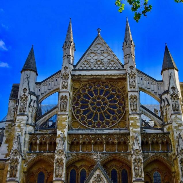 Cattedrale Westminster 2, Londra (Inghilterra)-min
