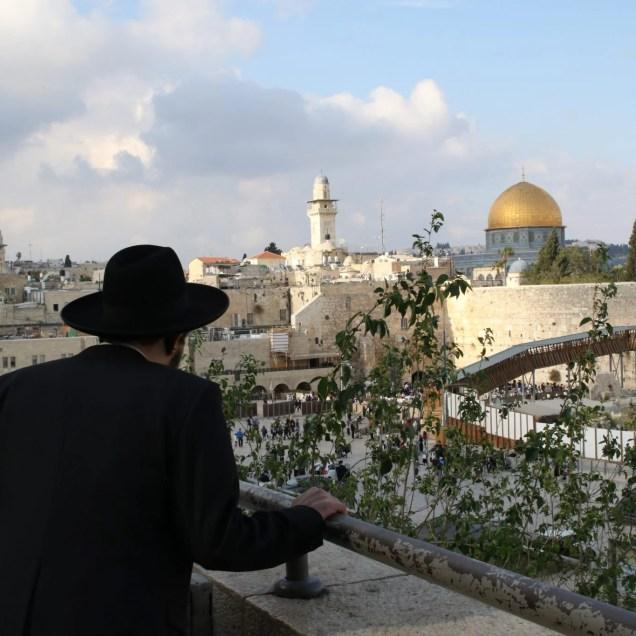 Gerusalemme - Israele