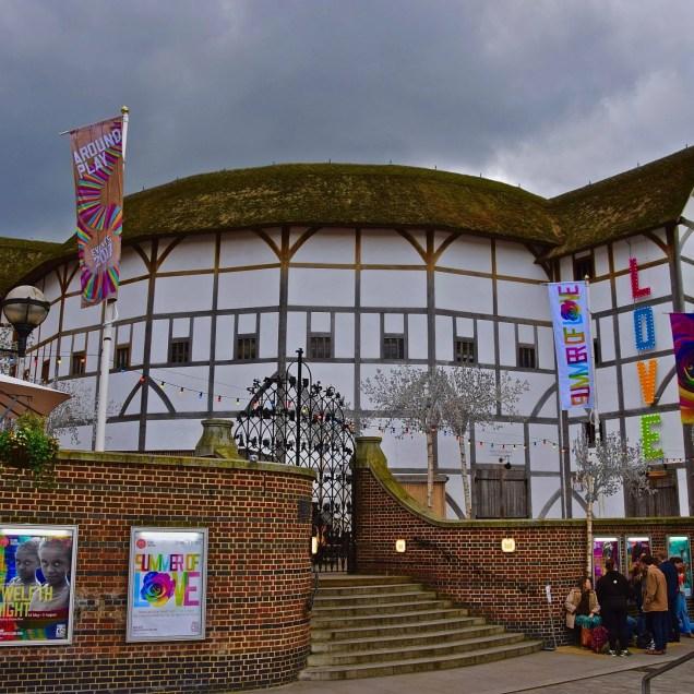 Shekspear's Globe 1, Londra (Inghilterra)-min