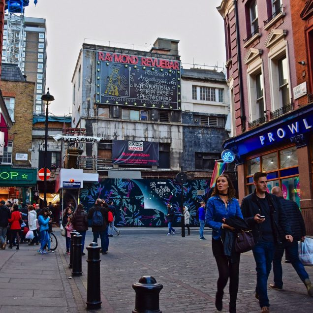 Soho, Londra (Inghilterra)-min