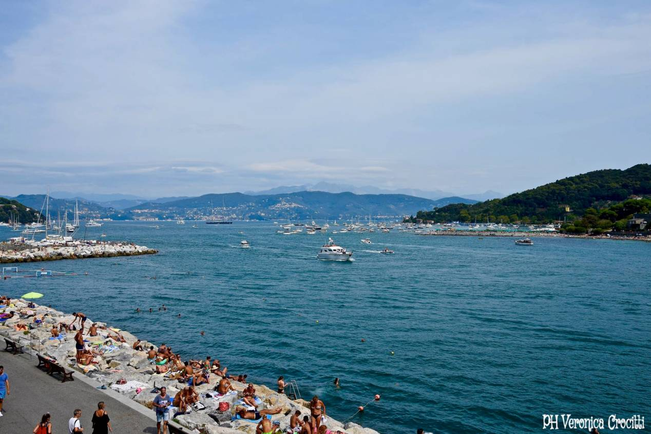 Portovenere - La Spezia (Italia)